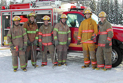 WEP #2 Chris Bergeron – Hired at Hamilton Fire Rescue Doug Foster – Hired at Edmonton Fire Rescue Marty Jurak – Hired at St Catherine FRS Todd Kelly – Hired at Kamloops Fire Department Conan McCarthy – Hired at Westside Fire Rescue Paul Smith – Hired at St Catharine Fire Rescue